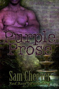 Purple Prose by Sam Cheever