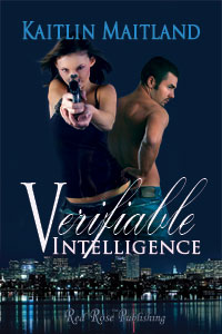 Verifiable Intelligence by Kaitlin Maitland