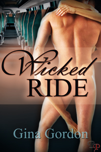 Wicked Ride by Gina Gordon