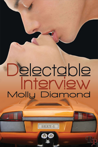 Delectable Interview by Molly Diamond
