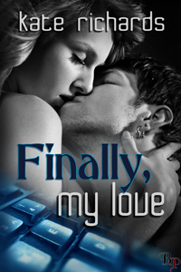 Finally My Love by Kate Richards