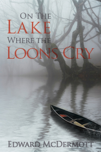 On the Lake Where the Loons Cry Cover