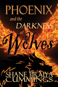 Phoenix and the Darkness of Wolves Cover