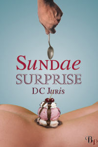 Sundae Surprise by DC Juris